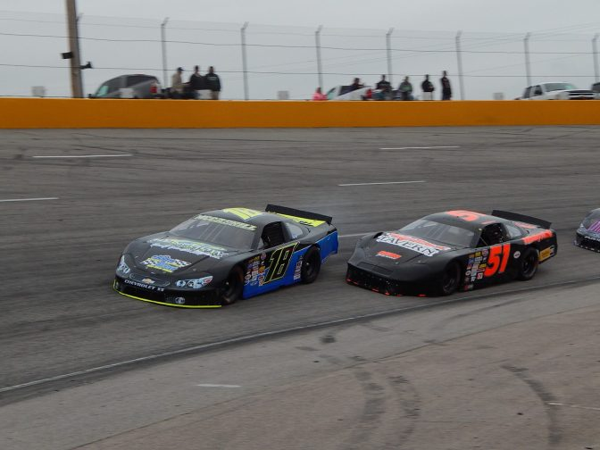 Event Preview – School's Out 300 at SNMP