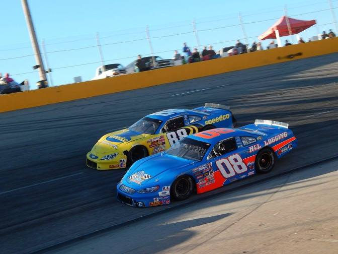 Event preview: Dogwood 300 at SNMP