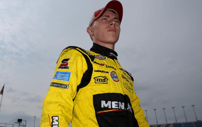 Rain-X returns as Primary sponsor for Jones in 2 races