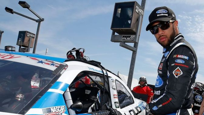 Wallace to make cup debut while Xfinity team suspends operations