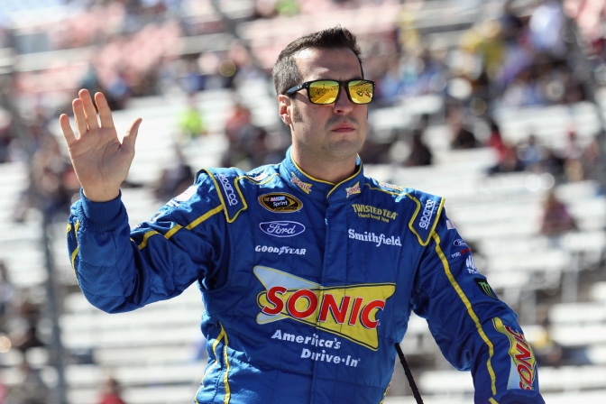 Hornish to compete in Xfinity Series for Penske