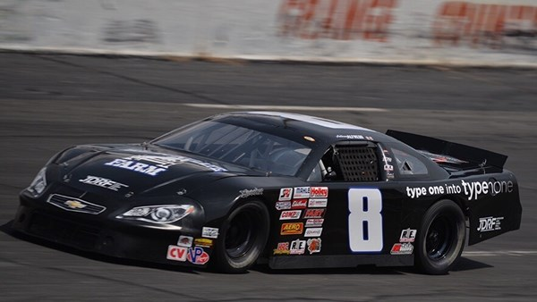 JR Motorsports with solid finishes at OCS