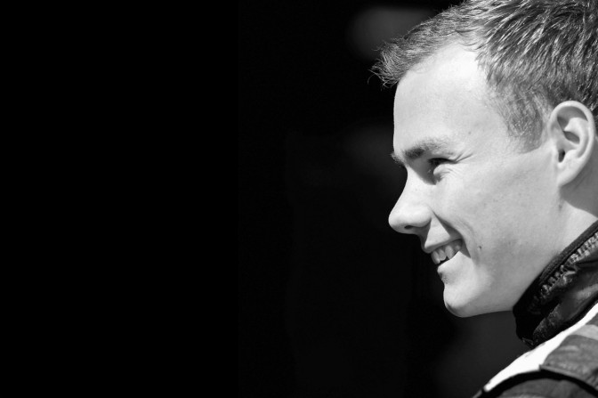 Brett Moffitt Joins GMS ahead of Iowa