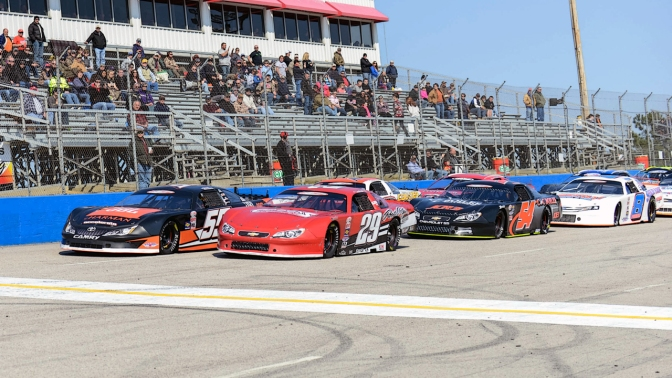 PASS set to return to SNMP this weekend