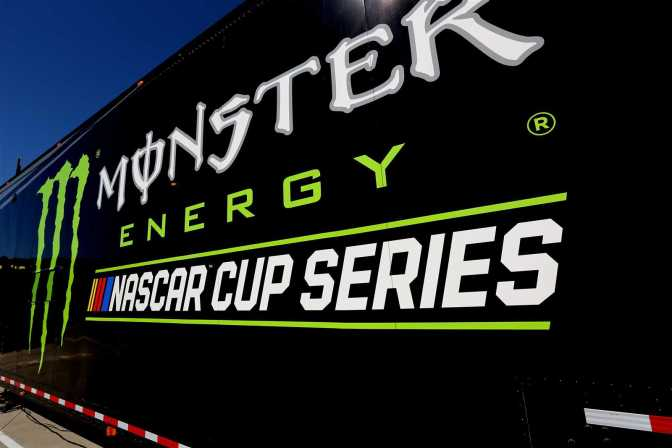Monster Energy to re-evaluate sponsorship in NASCAR?