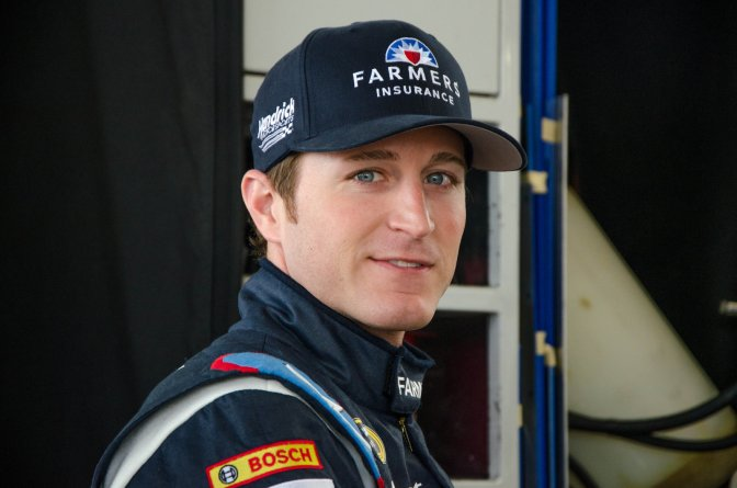Kahne to LFR in 2018