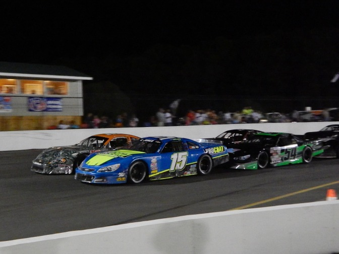 CCS announces $25,000 to win LMSC race & 2018 Schedule