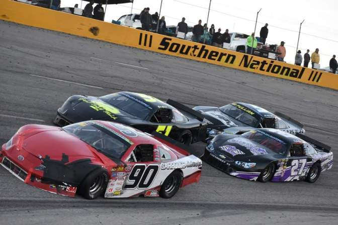 LMSC Engine Combos to downsize in 2019