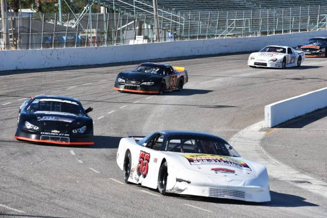 CARS Tour to host two LLM races in 2018