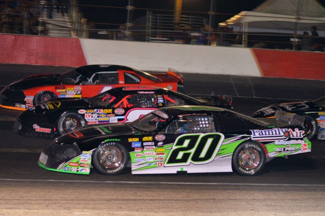 Chilly Willy 150 Current Entry List Released