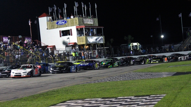 CCS to host $8,000 to Win Limited Late Model race