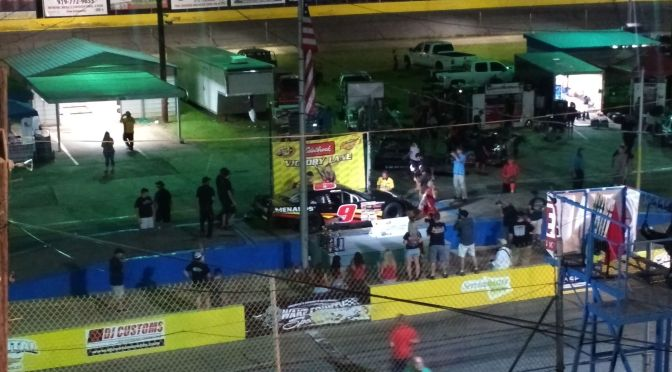 Mayer wins big at the bullring