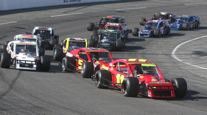 NASCAR Whelen Modified Tour releases 2019 Schedule