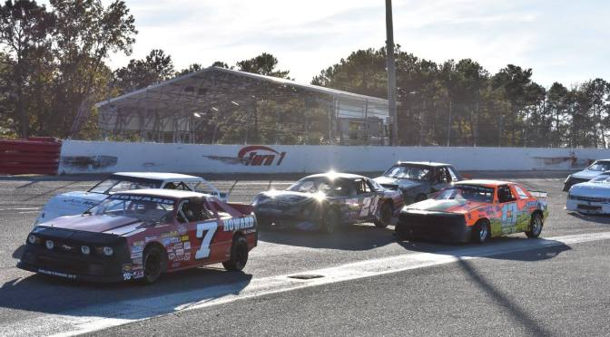 Carolina Mini-Stock Challenge releases 2019 Schedule
