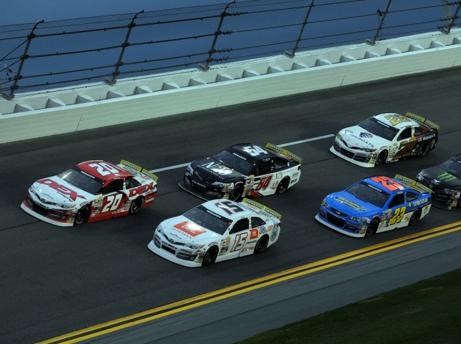 Two Teams Penalized after ARCA Series Season Opener