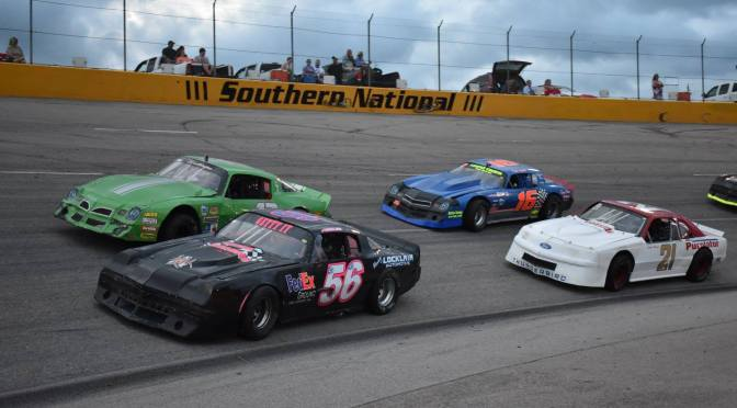 MASS Summer Nationals to be Held at SNMP