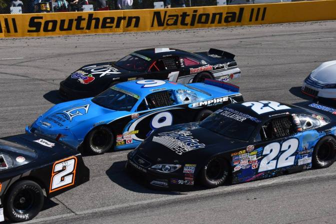 SNMP releases 2019 Schedule