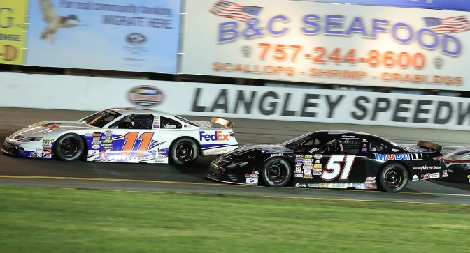 Denny Hamlin Short Track Showdown Cancelled for 2019