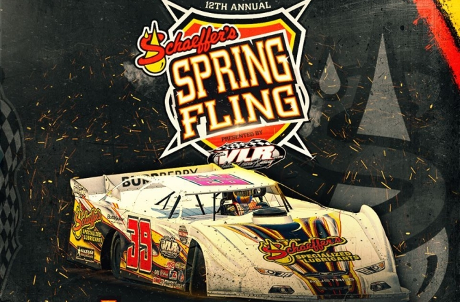 12th Annual Spring Fling boasts $12,000 Purse