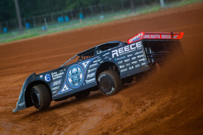 Bloomquist Forges New Partnership for Future Era of Team Zero